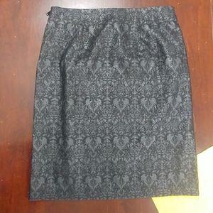 Worthington Pencil Skirt Suit Bottom